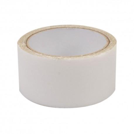 Cinta adhesiva de doble cara 50 mm. ancho