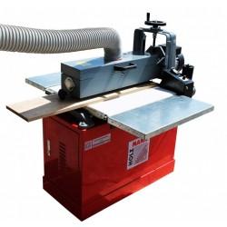 Lijadora de piezas planas ancho 400 mm. ZS400U