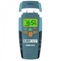 Medidor digital humedad de la madera DMM-001