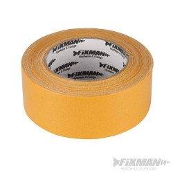 Cinta adhesiva extra-fuerte de doble cara 25 mm. ancho