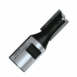 Broca 10 mm. adaptable a ejes de fresadora portatil con M12