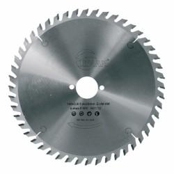 Sierra circular 150 mm. con 48 dientes