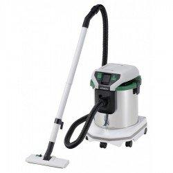 Aspirador con toma electrica sincronizada y deposito 25 litros RP250YE