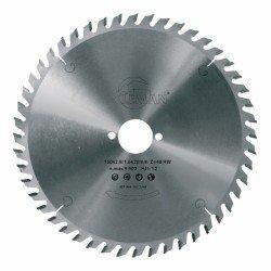 Sierra circular 150 mm. con 24 dientes