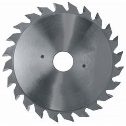 Incisor extensible 120 mm. de 2,8 a 3,6 mm.con 22 eje