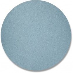 Disco lija con velcro de 150 mm. sin agujeros grano 1.500