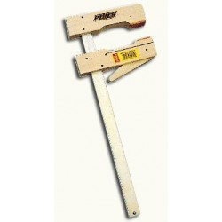 Aprieto de madera alcance 110 de 1200 mm.