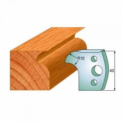 Juego cuchillas perfiladas para tupi referencia 800.004