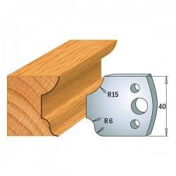 Juego cuchillas perfiladas para tupi referencia 690.000-800.000