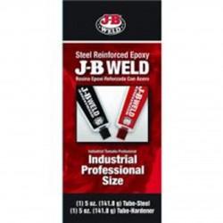 Soldadura en frio para todos los materiales JB WELD tamaño Industrial