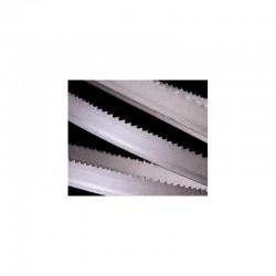 Hoja para sierra de cinta de 1.425 mm. 6 tpi