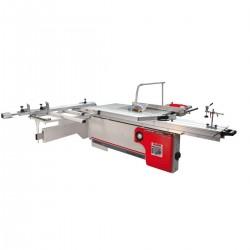 Escuadradora corte 2.600 mm. a 400 v. FKS305VF2600
