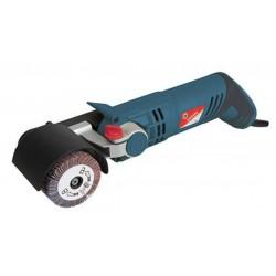 Satinadora 1300 W uso profesional