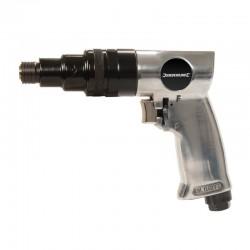 Atornillador neumático tipo pistola