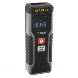 STANLEY® TLM65I MEDIDOR DE DISTANCIA LÁSER 25M