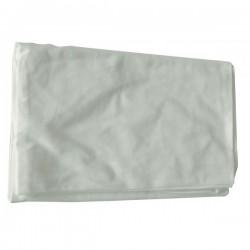 Saco recuperación virutas inferior en algodón de 500 mm. para aspiradores