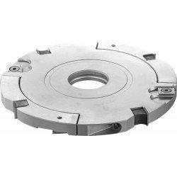 Portacuchillas extensible 15 a 29,5 mm. de 160 x 30 eje