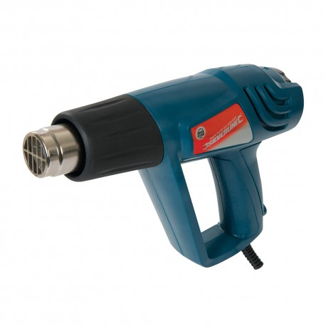 Decapador de pintura por aire caliente profesional