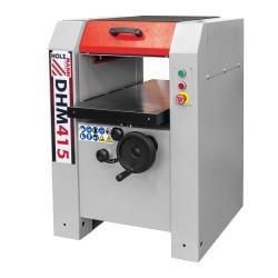 Regruesadora con regulación automática de 530 mm. modelo DHM530P