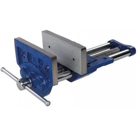 Tornillo para banco de carpintero de 180 mm.