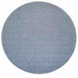Disco lija con soporte velcro de 225 mm. CARBURO DE SILICIO grano 100