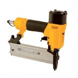 Clavadora neumática de Brads 1,2 de 15 a 50 mm.