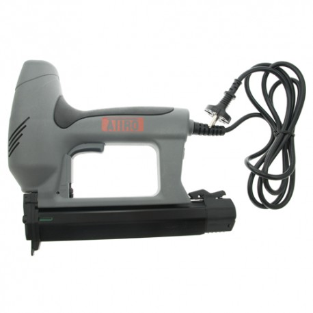 Clavadora-grapadora eléctrica EF18
