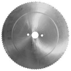 Sierra circular para madera diente fino en acero 250 mm. y 80 dientes