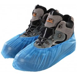 100 Fundas para calzado desechables