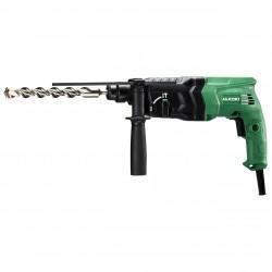 Martillo perforador 2,7 J DH24PG