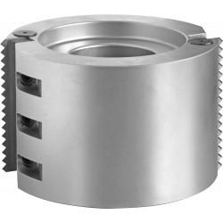 Portacuchillas para juntas encoladas hasta 60 mm.