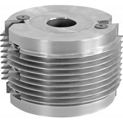 Portacuchillas para juntas encoladas bases rectas hasta 80 mm.