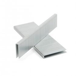 Caja de grapas tipo 90 de 25 mm. largo