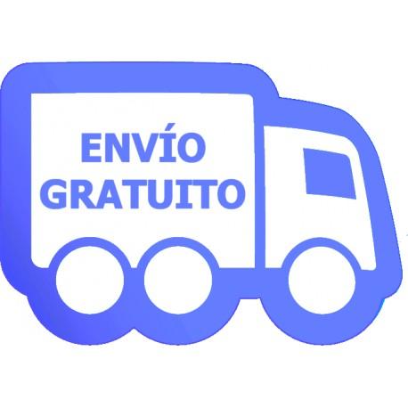 Gastos de envío gratuitos para compras superiores a 69 €