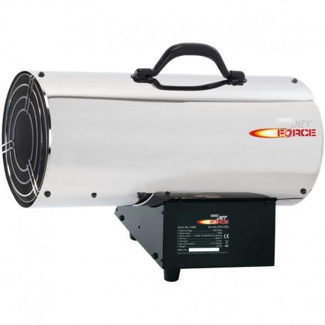 Torpedo calefactor portátil a Propano 125.000 BTU