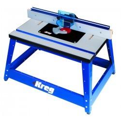 Mesa profesional para fresadora portátil PRS2100