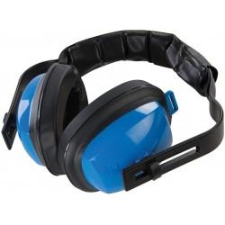 Protectores auditivos SNR 33dB