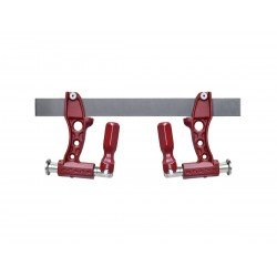 Sargento reversible 1.200 mm. y ballesta 35 x 8 Maxipress
