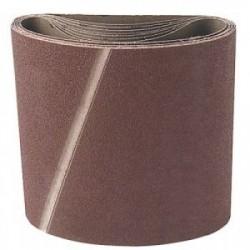 10 Bandas lija para suelos de 200 x 480 grano 24