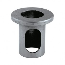 Reductor formón hueco 19 a 15,9 mm.