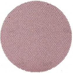 50 Discos velcro 150 mm. ABRANET grano 80