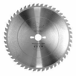 Sierra circular 315 mm. con 48 dientes corte universal
