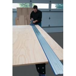 Guia de corte hasta 2.540 mm. para sierras circulares manuales