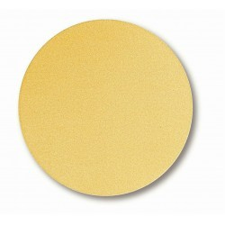Disco lija con velcro de 150 mm. sin agujeros grano 180