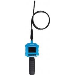 Endoscopio industrial con pantalla LCD a color