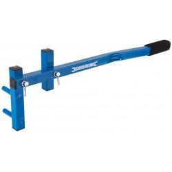 Herramienta para instalación de suelos laminados (600 mm)