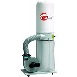 Aspirador 2 HP monofásico 220 v. modelo ASP152